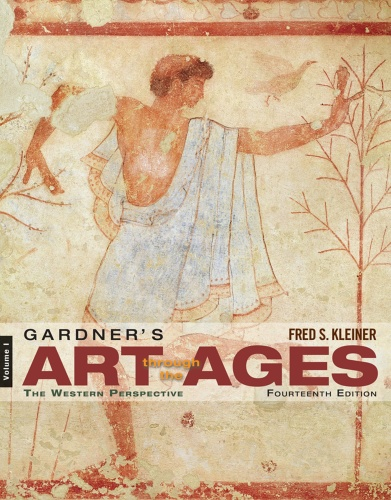 Gardner's Art through the Ages - The Western Perspective, Volume I, 14th Edition