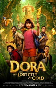 Adventure, Comedy, Family Dora and the Lost City of Gold 2019 1080p Itunes WEB-DL ...