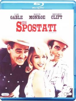 Gli spostati (1961) BD-Untouched 1080p AVC DTS HD ENG DTS iTA AC3 iTA-ENG