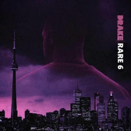 DRAKE   RARE 6 Mix Rap Album(2020)