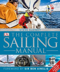 The Complete Sailing Manual - Steve Sleight () (2017)