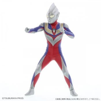 Ultraman - Ultra New Generation TDG (Tiga/Dyna/Gaia) Set (Tsuburaya Prod) P5x5BgQu_t