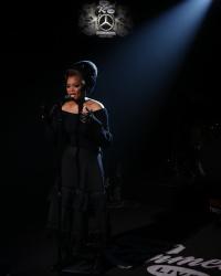 Andra Day - Jimmy Kimmel Live: February 22nd 2018