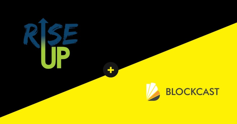 """Asia Blockchain Community To Meet RiseUp Token """"The First innovative project to help protect investors from scams"""""""