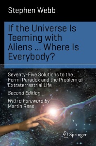 If the Universe Is Teeming with Aliens     WHERE IS EVERYBODY-