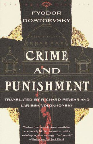 Dostoevsky Fyodor Crime and Punishment   royallib com