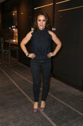 Alyssa Milano - TheWrap's Power Women's Summit in LA 11/1/18