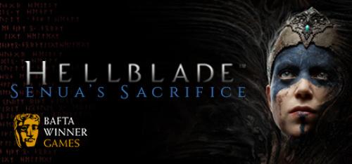 Hellblade - Senuas Sacrifice [v 1.03] (2017)