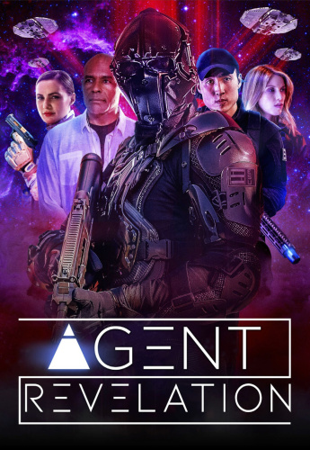 Agent Revelation 2021 HDRip XviD AC3-EVO