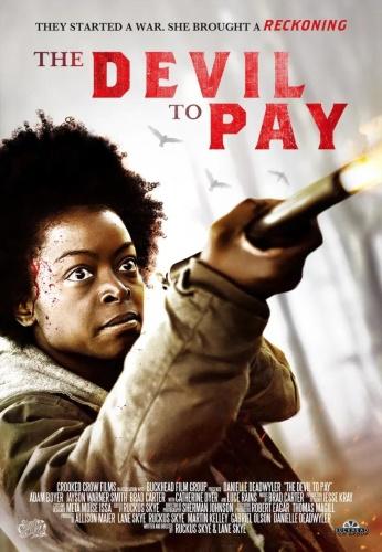 The Devil to Pay 2020 1080p WEB-DL DD5 1 H 264-EVO