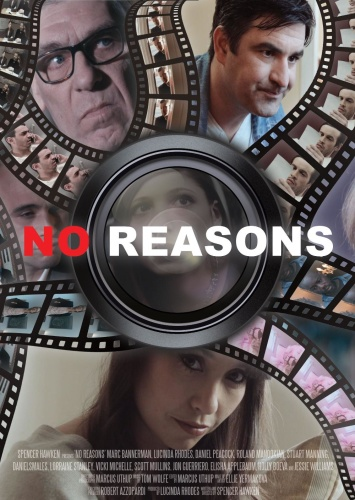 No Reasons 2021 HDRip XviD AC3-EVO