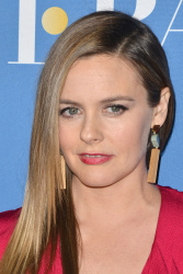 Alicia Silverstone - Golden Globes 75th Anniversary Special Screening and HFPA Holiday Reception in LA 12/8/17