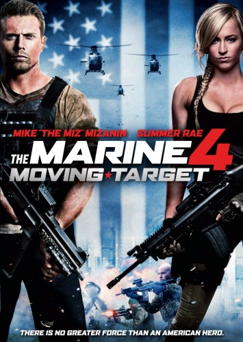 The Marine 4 Moving Target (2015) 1080p BluRay [5 1] [YTS]