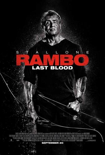 Rambo Last Blood 2019 EXTENDED 1080p BluRay H264 AAC-RARBG