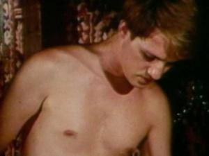 The Portrait of Dorian Gay 1974
