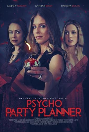Psycho Party Planner 2020 HDTV x264-W4F