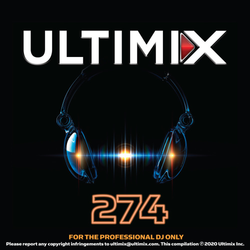 Ultimix Vol  274