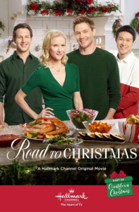 Road to Christmas 2018 WEBRip XviD MP3-XVID