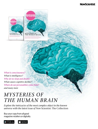 New Scientist - December 21 (2019)
