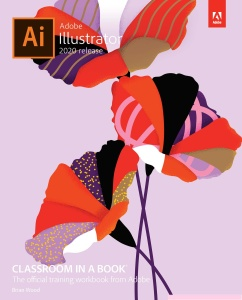 Adobe Illustrator Classroom in a Book (2020 release) [AhLaN]