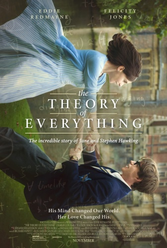 The Theory of Everything (2014) 720p BluRay x264 [Dual Audio][Hindi+English] KMHD