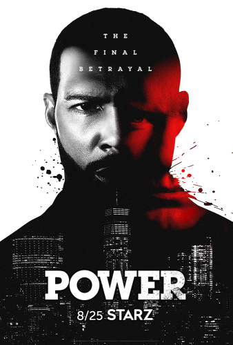 Power 2014 S06E01 GERMAN 720p  H264-FENDT