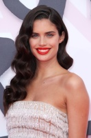 Sara Sampaio  -             Fashion For Relief Cannes May 13th 2018.