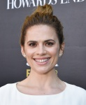 Hayley Atwell -                    ''Counterpart'' and ''Howard's End'' FYC Event Los Angeles May 23rd 2018.