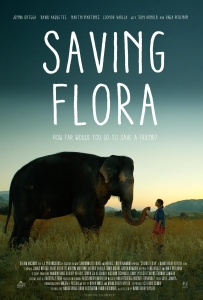 Saving Flora (2018) BluRay 1080p YIFY