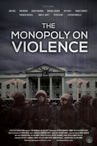 The Monopoly on Violence 2020 1080p AMZN WEBRip DDP2 0 x264-TEPES