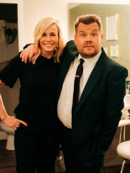 Chelsea Handler - The Late Late Show with James Corden: May 7th 2019