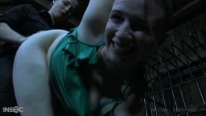 InfernalRestraints 20 05 01 Claire Adams In The Hole 1 XXX 720p MP4