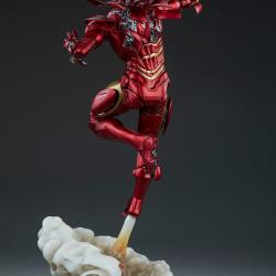Iron Man Extremis Mark II - Statue (Sideshow) Vt8AkhKa_t
