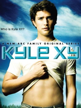 Kyle XY - Stagione 3 (2009) [Completa] .avi DVDMux MP3 ITAENG