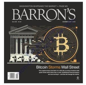 Barron s Magazine 12  04  (2017)