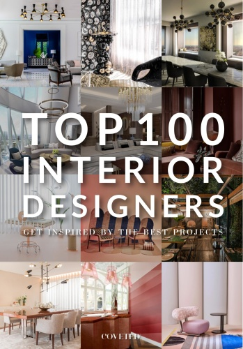 Coveted Magazine - Top 100 Interior Designers and Architects of (2019)