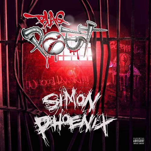 Blaq Poet   Simon Phoenix  Rap (2020)