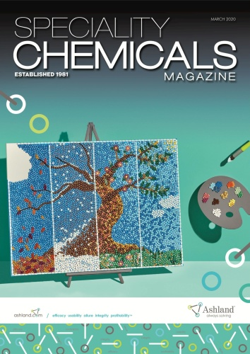 Speciality Chemicals Magazine - March (2020)