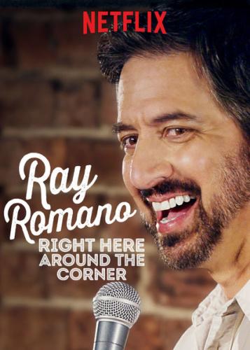 Ray Romano Right Here Around the Corner 2019 1080p WEBRip x264-RARBG