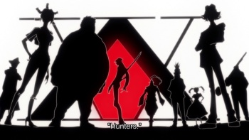 Hunter x Hunter S01-S03 completed 1080p Blu-ray REMUX AVC PCM2.0-NoGroup screenshots