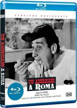 Un americano a Roma (1954) BD-Untouched 1080p AVC PCM-AC3 iTA