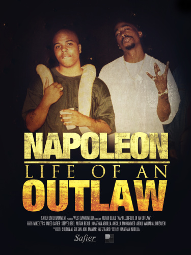 Napoleon Life of an Outlaw 2019 1080p AMZN WEBRip AAC2 0 x264-DRAVSTER