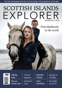 Scottish Islands Explorer - November-December (2019)