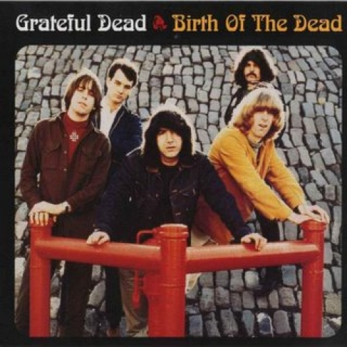2003   Birth Of The Dead (2CD)