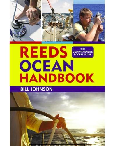 Reeds Ocean Handbook () (2015)