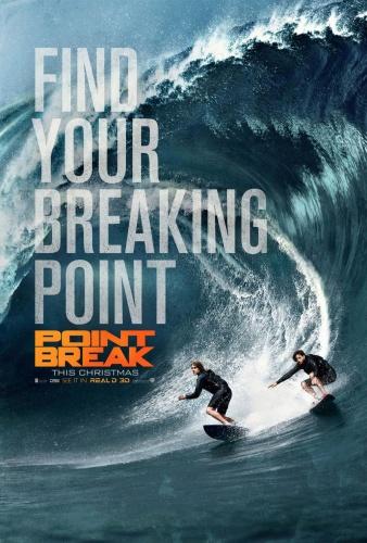 Point Break (2015) 720p Blu-Ray x264 DD5 1 [Multi Audio][Hindi+Telugu+Tamil+English]