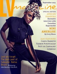 LV Magazine - September (2019)