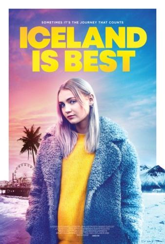 Iceland Is Best 2020 HDRip XviD AC3-EVO
