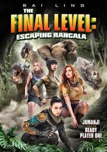The Final Level Escaping Rancala (2019) WEBRip 1080p YIFY
