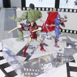 [Comentários] Tamashii Nations 2020 Figure Museum XC52xF0v_t